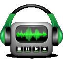 DJ Audio Editor icon