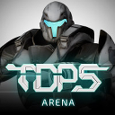 TDP5 Arena 3D icon