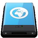 handyCafe Firewall icon