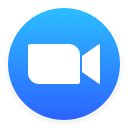 Zoom Meetings icon