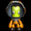 Kerbal Space Program icon