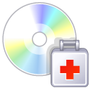 Recover Disc icon