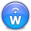 Wireless Password Recovery icon