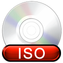 Xilisoft ISO Burner icon