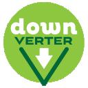 Downverter icon