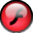 Ultra Flash Video FLV Converter icon