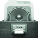 RIG Manager icon