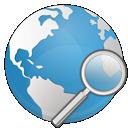 Web ID (Intrusion Detection) icon