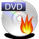 Free DVD Burner icon