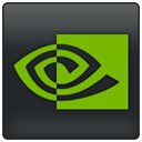 NVIDIA PhysX System Software icon