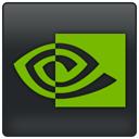 NVIDIA 3D Vision Driver icon