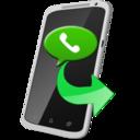 Backuptrans Android WhatsApp Transfer (x64) icon