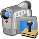 Stamp Time and Date On Videos Software icon