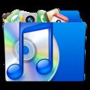 Backuptrans iTunes Backup Extractor icon