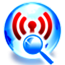 WiFi Hotspot Scanner icon