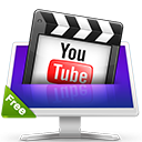 Aimersoft Free YouTube Downloader icon