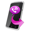Backuptrans Android Viber Transfer icon