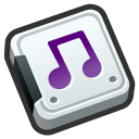 Free FLAC to MP3 Converter icon