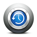 7thShare iTunes Backup Extractor icon