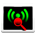 Wi-Fi Security Guard icon