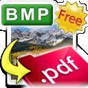 FM BMP To PDF Converter Free icon