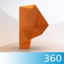 Autodesk Process Analysis icon