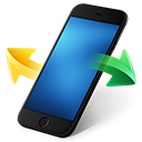 iSkysoft Phone Transfer icon