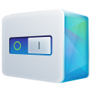 ASUSTOR Control Center icon