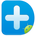 Wondershare Dr.Fone for Android icon
