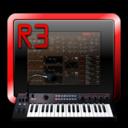 KORG R3 Sound Editor icon