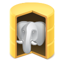 Devart ODBC Driver for PostgreSQL icon