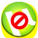 uTorrent AD Remover icon