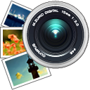OLYMPUS Viewer 3 icon