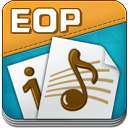EOP Sheet Music icon