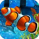 Exotic Fishing icon