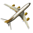 Flight Simulator Manager icon