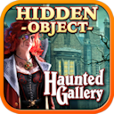 Haunted Gallery icon
