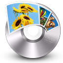 Wondershare DVD Slideshow Builder Standard icon