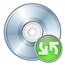 DVD Firmwares and Drivers icon