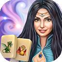 Mahjong Magic Journey icon