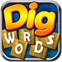 DigWords icon