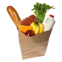 Free Grocery List Maker icon