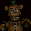 Fazbear Revived icon