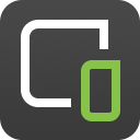 Wondershare MirrorGo icon