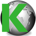 KML Search Tool icon