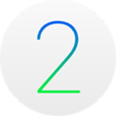 watchOS2 SkinPack icon