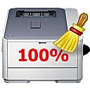 OKI Printer Resetter icon