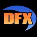 DFX icon