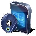 Ten Remix XP icon