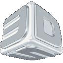 3D Systems Sense icon